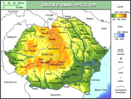 Basarabia pământ românesc!